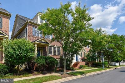 Rockville MD Townhouse For Sale: $669,000