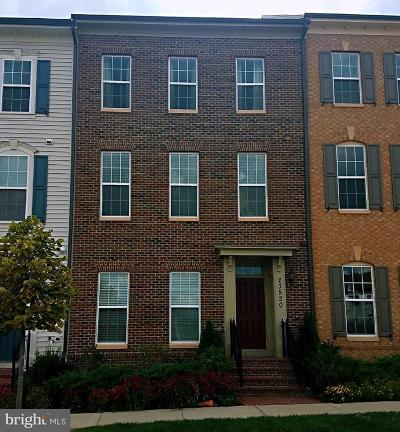 Montgomery County Townhouse For Sale: 23520 Public House Road