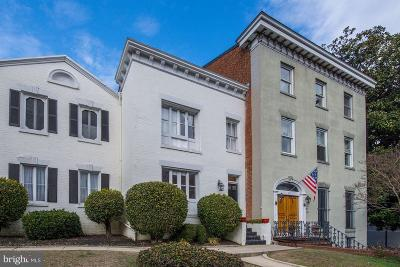 Georgetown Condo For Sale: 3237 N Street NW #14