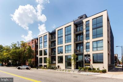 Washington Condo For Sale: 1628 11th Street NW #101