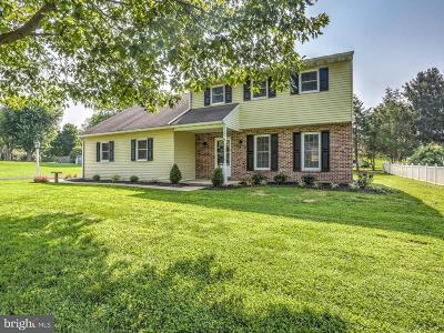 Single Family Home For Sale: 617 Woodcrest Avenue
