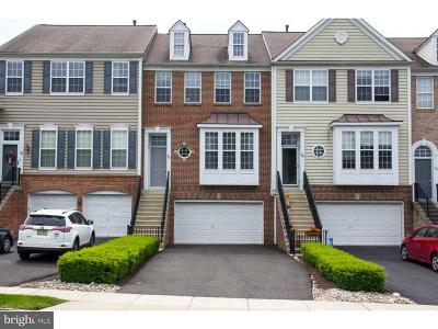 Bucks County Townhouse For Sale: 68 Cornerstone Court #3003
