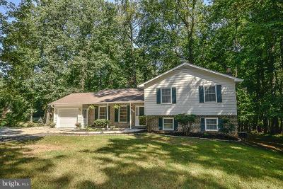 Oakton Single Family Home For Sale: 11902 Waples Mill Road