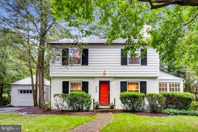Baltimore Single Family Home For Sale: 5703 Stony Run Drive