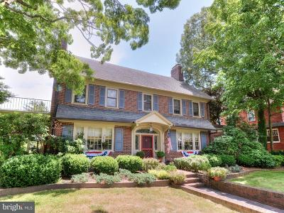 Milford Single Family Home For Sale: 300 Lakeview Avenue