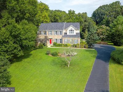Huntingtown MD Single Family Home For Sale: $565,000