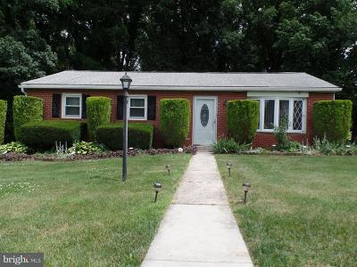 Harrisburg Single Family Home For Sale: 1001 Seemore Drive