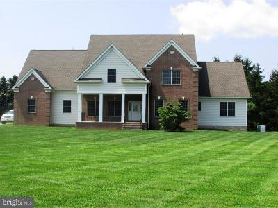 Single Family Home For Sale: 1149 Bear Tavern Road