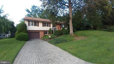Washington County, Montgomery County, Fairfax County Rental For Rent: 6208 Loch Raven Drive