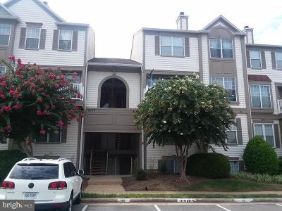 Washington County, Montgomery County, Fairfax County Rental For Rent: 9270 Cardinal Forest Lane #101