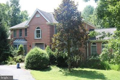 Clifton VA Single Family Home Under Contract: $765,000