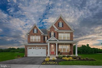 Brookeville Single Family Home For Sale: 12 Abbey Manor Drive