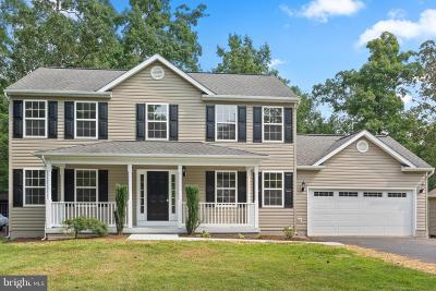 Lake Of The Woods Single Family Home For Sale: 321 Yorktown Boulevard
