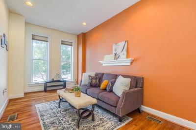 Baltimore Townhouse For Sale: 106 Lakewood Avenue