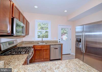 Baltimore Townhouse For Sale: 2602 Miles Avenue
