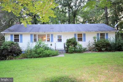 Leonardtown Single Family Home For Sale: 19183 Valley Lane