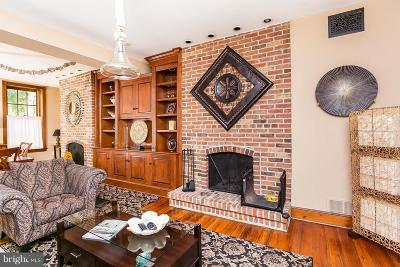 Baltimore Townhouse For Sale: 111 Barre Street W