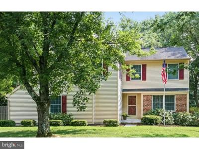 Medford Twp Single Family Home For Sale: 139 Hickory Lane
