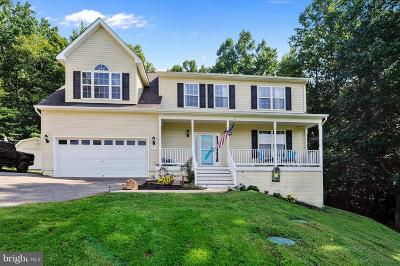 Huntingtown Single Family Home For Sale: 805 Monarch Lane