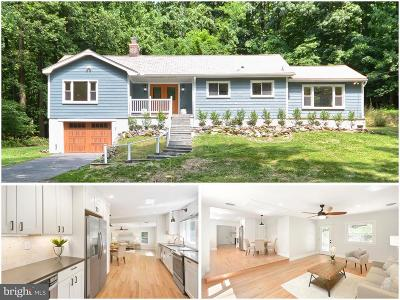 Ellicott City MD Single Family Home For Sale: $579,900