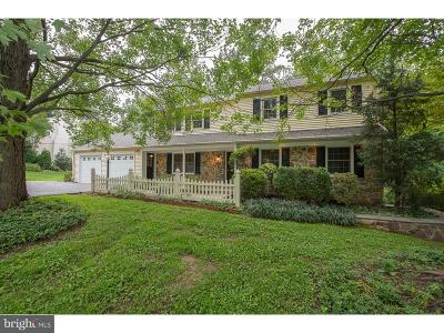 Chester County Single Family Home For Sale: 475 Hickory Lane