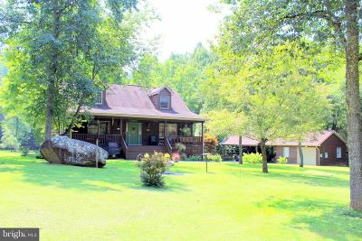 Luray Single Family Home For Sale: 1280 Jewell Hollow Road