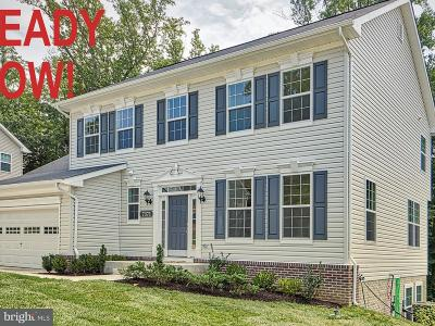 Charles County Single Family Home For Sale: 7371 Tottenham Drive