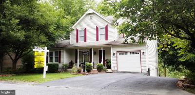New Market Single Family Home For Sale: 7017 Fox Chase Road