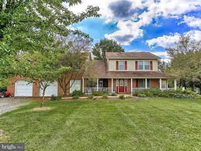 Carroll County Single Family Home For Sale: 8504 Forest And Stream Club Road