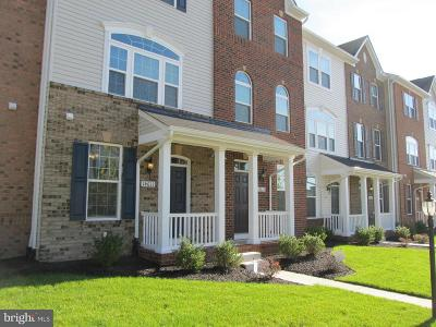 Woodbridge Condo For Sale: 14613 Featherstone Gate Drive #34