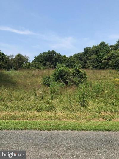King George Residential Lots & Land Active Under Contract