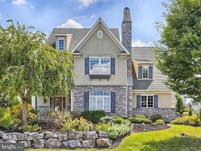 Lititz Single Family Home For Sale: 344 Royal Hunt Way