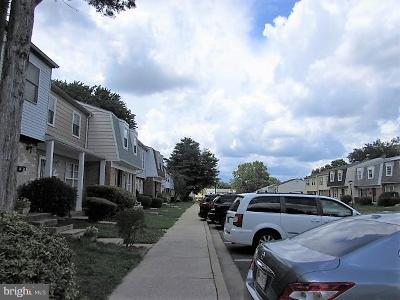 Landover MD Townhouse For Sale: $275,000