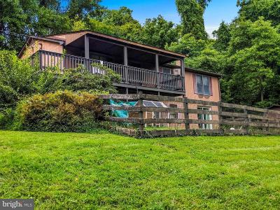 Warren County Single Family Home For Sale: 1101 Mountain Heights Road