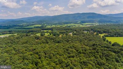 Page County Residential Lots & Land For Sale: Rt 340 S