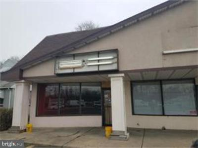 Bucks County Commercial For Sale: 7016 Bristol Pike