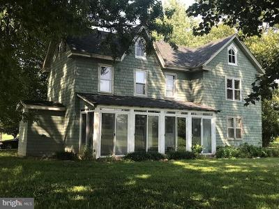 Centreville Single Family Home For Sale: 120 Orchard Farm Lane