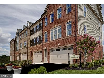 Malvern Townhouse For Sale: 06 Atwater Dr South