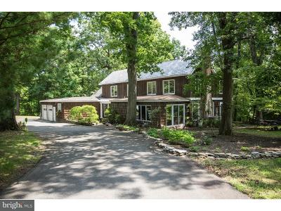 Hopewell Single Family Home For Sale: 50 Maddock Road