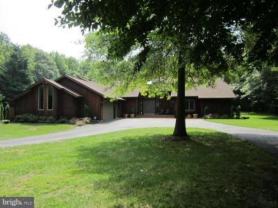 Cecil County Single Family Home Under Contract: 1310 Elk Forest Road