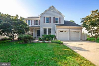 Brookeville Single Family Home Under Contract: 2219 Carter Mill Way