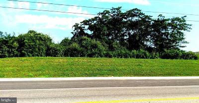 Chesapeake City Residential Lots & Land For Sale: Augustine Herman Highway