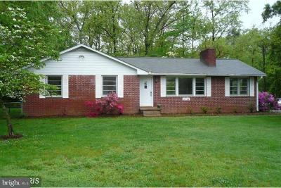 Annapolis Rental For Rent: 2724 Riva Road
