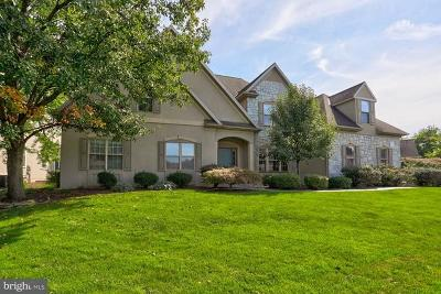 Single Family Home For Sale: 805 Woodfield Drive