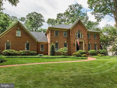 Lancaster County Single Family Home For Sale: 1079 Hunters Path