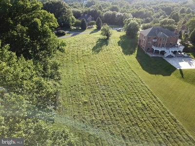 Rockville Residential Lots & Land For Sale: 12301 Briarbush Lane