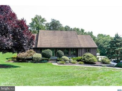 Elkton Single Family Home For Sale: 73 Laurel Run Road