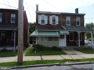 West Chester Single Family Home For Sale: 538 S Adams Street