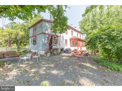 Huntingdon Valley Single Family Home For Sale: 3491 Pine Road