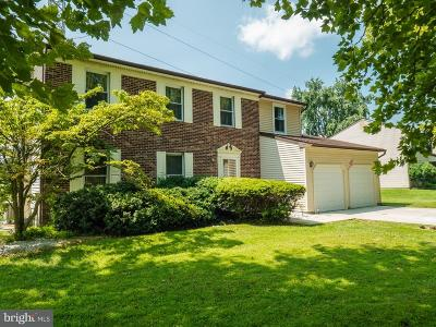 Langhorne PA Single Family Home For Sale: $489,900